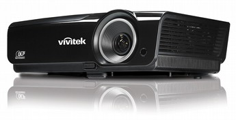 Produktfoto Vivitek D965