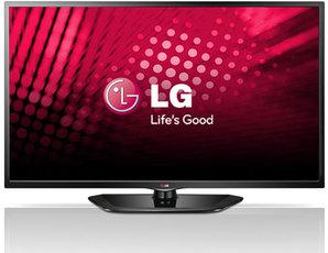 Produktfoto LG 47LN540V