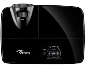 Produktfoto Optoma DX330