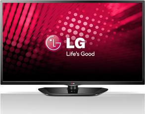 Produktfoto LG 32LN540V