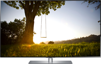 Produktfoto Samsung UE40F6670