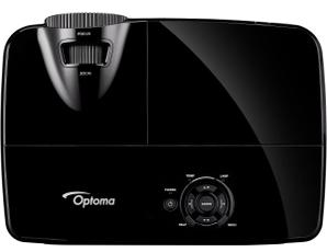 Produktfoto Optoma X303