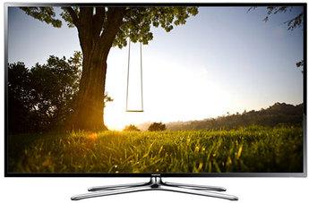 Produktfoto Samsung UE50F6475