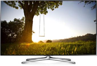 Produktfoto Samsung UE40F6750
