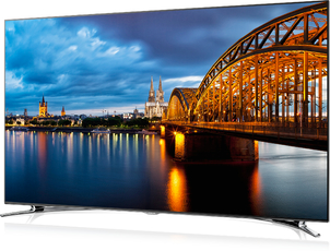 Produktfoto Samsung UE55F8080