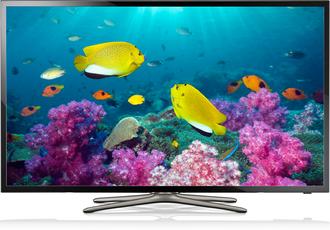 Produktfoto Samsung UE50F5570
