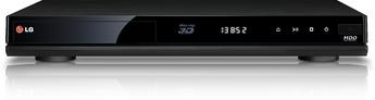 Produktfoto LG HR935D