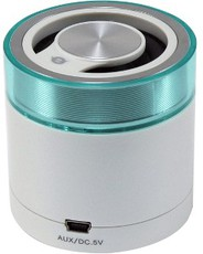 Produktfoto Conceptronic CLLSPK30BT Travel Stereo Speaker