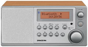 Produktfoto Sangean DDR-31 BT