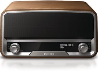 Produktfoto Philips ORD7300/10