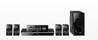 panasonic sc btt400 blu ray heimkinosystem tests. Black Bedroom Furniture Sets. Home Design Ideas