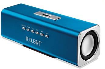 Produktfoto R.O.GNT 0604 USB Speaker