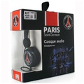 Produktfoto Paris Saint-Ger Wired Headset PSG