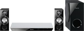 Produktfoto Panasonic SC-BTT200