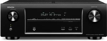 Produktbild Denon AVR-X1000
