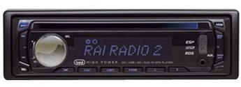 Produktfoto Trevi XCD 5760 USB