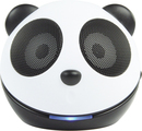 Produktfoto Basicxl BXL-AS15 Portable Panda Speaker