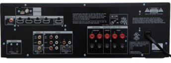 Produktfoto Sony STR-DH540
