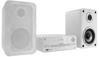 Produktfoto Blaupunkt MC CD 60E
