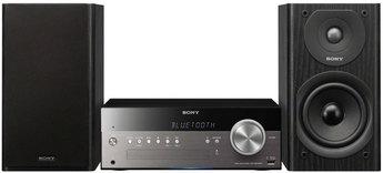 Produktfoto Sony CMT-SBT300WB