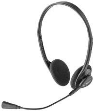 Produktfoto Trust Primo Headset 17387/11916