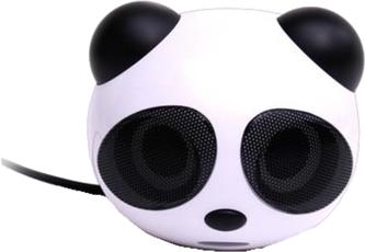 Produktfoto Satzuma Panda Speaker