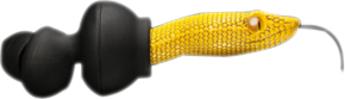 Produktfoto QUARKIE Viper HEAD