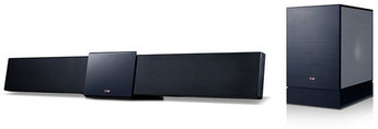 Produktfoto LG BB4330A
