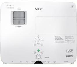 Produktfoto NEC PE401H