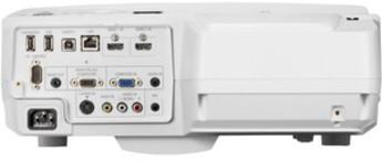 Produktfoto NEC UM330X