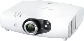 Produktfoto Panasonic PT-RW330E