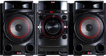 Produktfoto LG CM4430