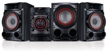 Produktfoto LG CM4530