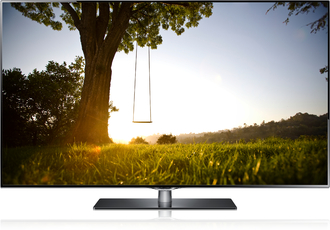 Produktfoto Samsung UE46F6745