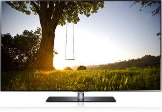 Produktfoto Samsung UE50F6745