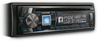 Produktfoto Alpine CDE-175R