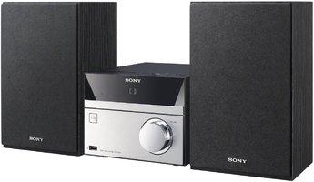 Produktfoto Sony CMT-S20