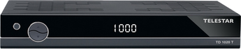 Produktfoto Telestar TD 1020 T