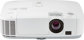 Produktfoto NEC P451W