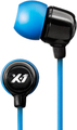 Produktfoto X-1 Surge MINI Waterproof Sport Headphones
