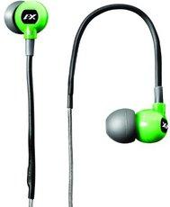 Produktfoto X-1 TRAX Custom FIT Sport Headphones