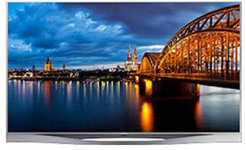 Produktfoto Samsung UE46F8580