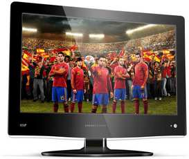 Produktfoto Energy Sistem Cineled TV 16