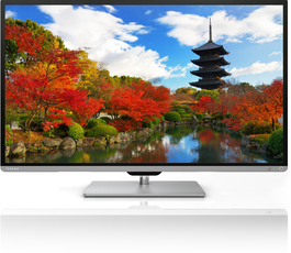 Produktfoto Toshiba 40L7333