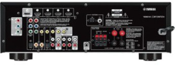 Produktfoto Yamaha HTR-3066