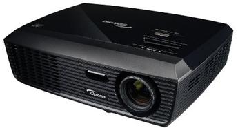 Produktfoto Optoma DS325