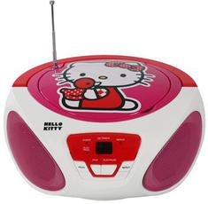 Produktfoto Hello Kitty BOOM BOX 56009
