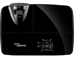 Produktfoto Optoma X302