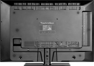 Produktfoto Technisat Techniline 40 ISIO 5540/6316