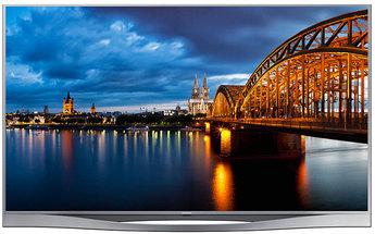 Produktfoto Samsung UE55F8580